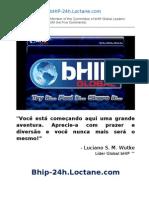 bHIP Global Plano de Pagamento e Compensação