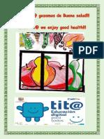 Cartilla Proyecto Salud