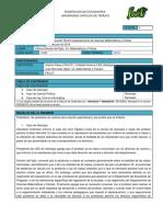 Acta Nº4 Reunión FEUCT-Dpto. Cs Matematicas