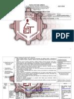 Plan Didactico Formcion