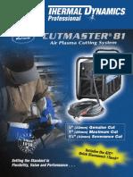 cutmaster 81