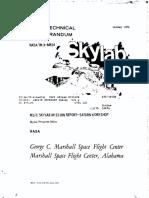 MSFC Skylab Mission Report Satu - George C. Zlarshall.pdf