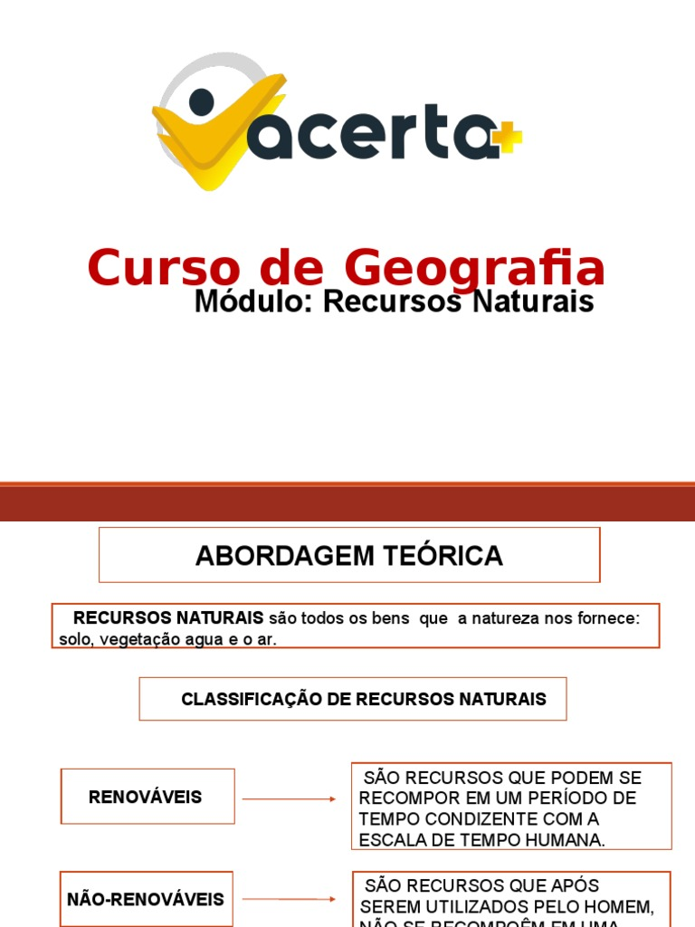 887f98b3ef9 GG 07 ENEM E ETEC PPT RECURSOS NATURAIS - Copia (2).ppt
