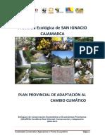 Provincia Ecológica de San Ignacio