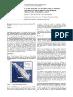 Evaluation of Flow Rate Measurement With James Lip_app_tm