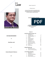Political Law Nachura-libre2