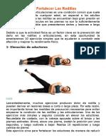 8 Ejercicios Para Fortalecer Las Rodillas.doc