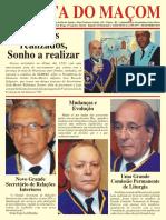 Gazeta Do Macom 2013-12