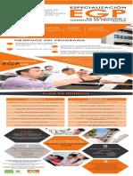 Especialización en Evaluación y Gerencia de Proyectos