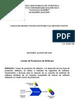 LPS y Metodo Watch Presentacion
