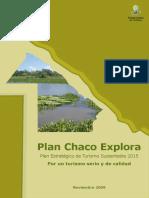 Chaco Explora