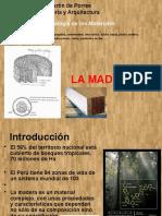 PP Madera