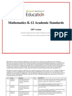 Academic Standards in Maths.pdf