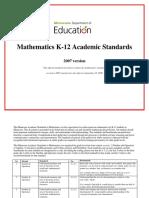 Academic a Standards b in c Maths.pdf