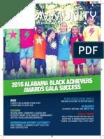 The Community Reinvestor Summer 2016 Edition