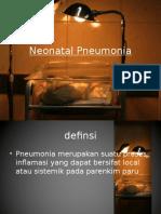 Neonatal+Pneumonia sedikit lg