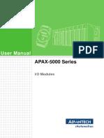 APAX-5000 Series Manual Ver1.15
