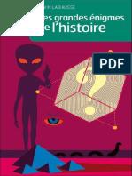 Kevin Labiausse - Les Grandes Énigmes de l'Histoire(2009)