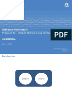 1.1 Oracle Database Architecture Ver 2.0