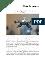 Nuevas oportunidades y tecnología para desarrolladores y entusiastas de drones_1