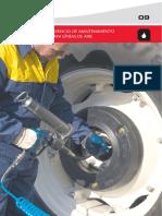 Accesorios Para Servicio de Mantenimiento y Componentes Para Lineas de Aire