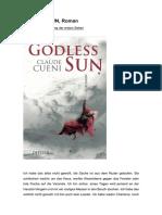 Godless Sun Textprobe PDF