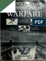 The Encyclopedia of Twentieth Century Warfare