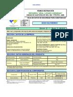 ácido sulfhídrico ACTUALIZADO
