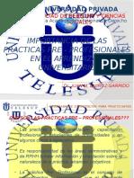 01 - IMPORTANCIA DE LAS PRACTICAS PRE PROFESIONALES - TELESUP 2014.pptx