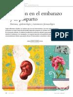 Depresion en El Embarazo y Posparto