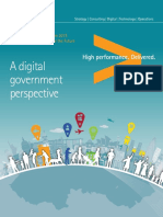 Accenture Public Service a Digital Government Perspective US Letter