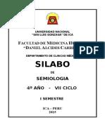 Semiologia 2015 - i