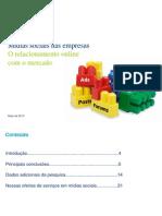 Apresentacao_MidiasSociais - Deloitte