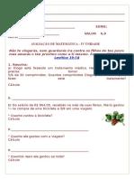 2012 - IVU AVALIAÇÃO - 2014 (Salvo Automaticamente)