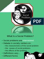 Social Problems Newfr