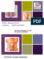 PSGS Review 2015