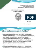 Mecanica de Fluidos 2 - Ing. Juan Cabrera v3.0