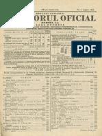 Monitorul Oficial Al României. Partea 1 1942-08-06, Nr. 181