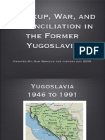 Yugoslavia With Commentary