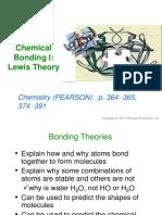 Ch4 Bonding 1