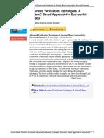 Advanced Verification Techniques Approach Successful 510ODzCvcLL