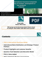 Alhuda CIBE - Islamic Finance & Investment Symposium by Sohail Jaffar