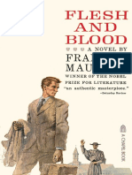 Flesh and Blood - Francois Mauriac
