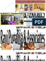 Portfolio_ravi Pugaliya & Associates