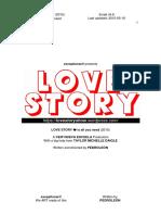 LOVE STORY (2015) | script v5.8