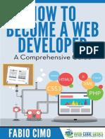 Web Dev Cookbook