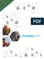 Aminolase Clinical Study