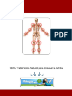 ⓈⒶⓁⓊⒹⓊⓃⓄ » Luis Arce- Milagro Para La Artritis PDF-Libro