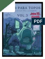 Topos para Topos Cómic Vol. 1