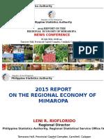 3. 2015 GRDP Presentation